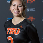 Mikayla Funk, WolfPack Women's Volleyball