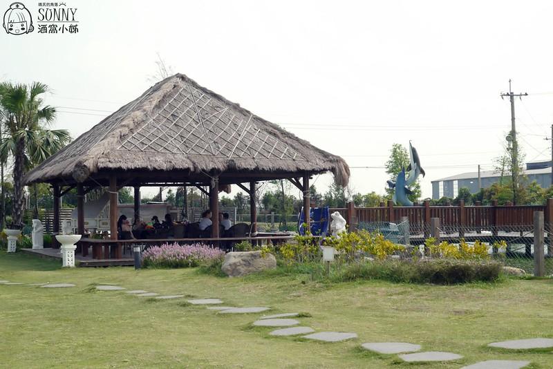 諾得健康世界休閒生態園區