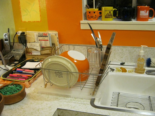 Dishes-2072, Canon POWERSHOT A490