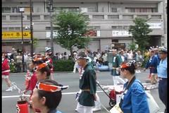 Tomioka Hachimangu Water Pouring Festival 2017