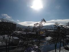Invierno/Winter, Vitacura, Santiago 2017, Chile - www.meEncantaViajar.com