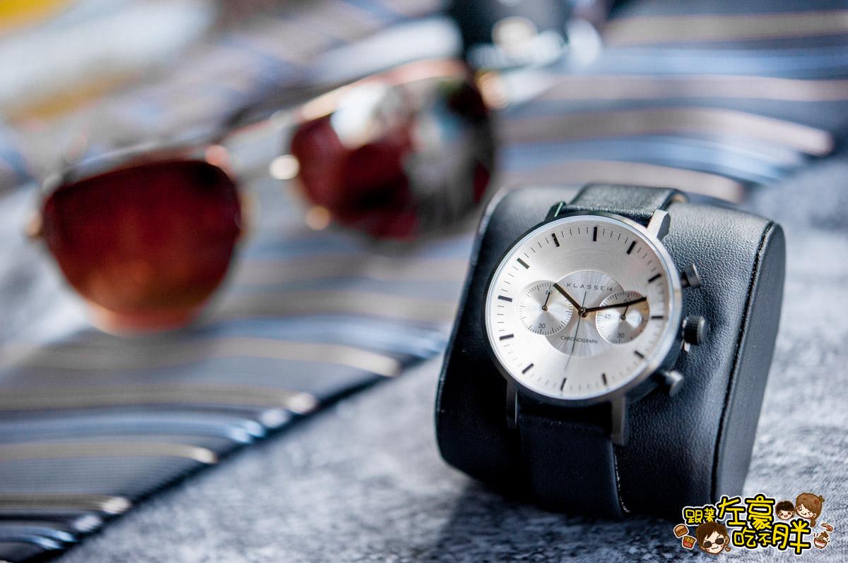 KLASSE14時尚手錶-2