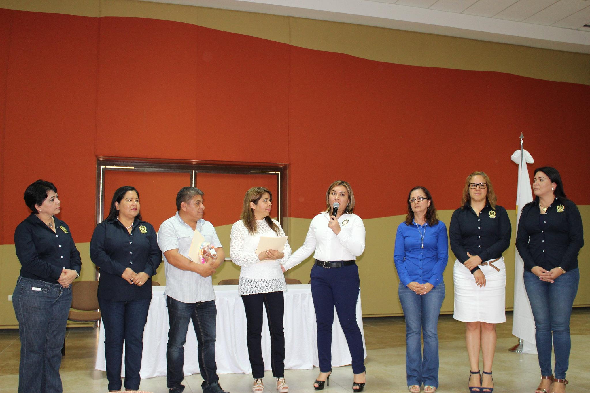 ISENCO realiza con éxito Semana de Capacitación Institucional  para docentes del nivel superior