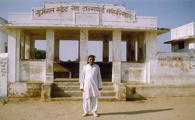 4th Nilpar to Nani Khakhar (Gujarat) December,1999