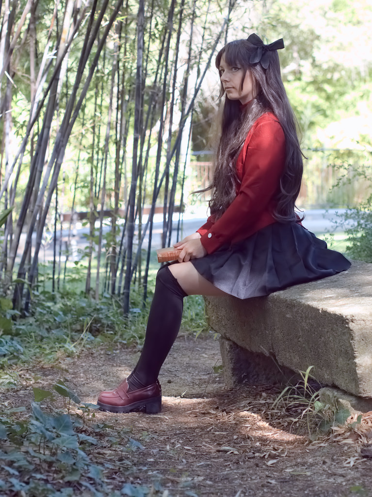 related image - Shooting Fate Stay Night - Rin Tôsaka - Montpellier -2017-08-09- P1033589
