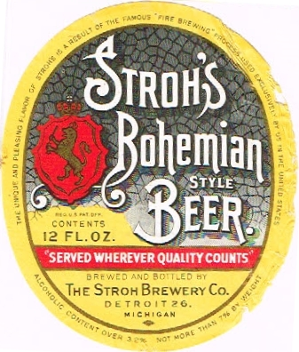 Strohs-Bohemian-Style-Beer