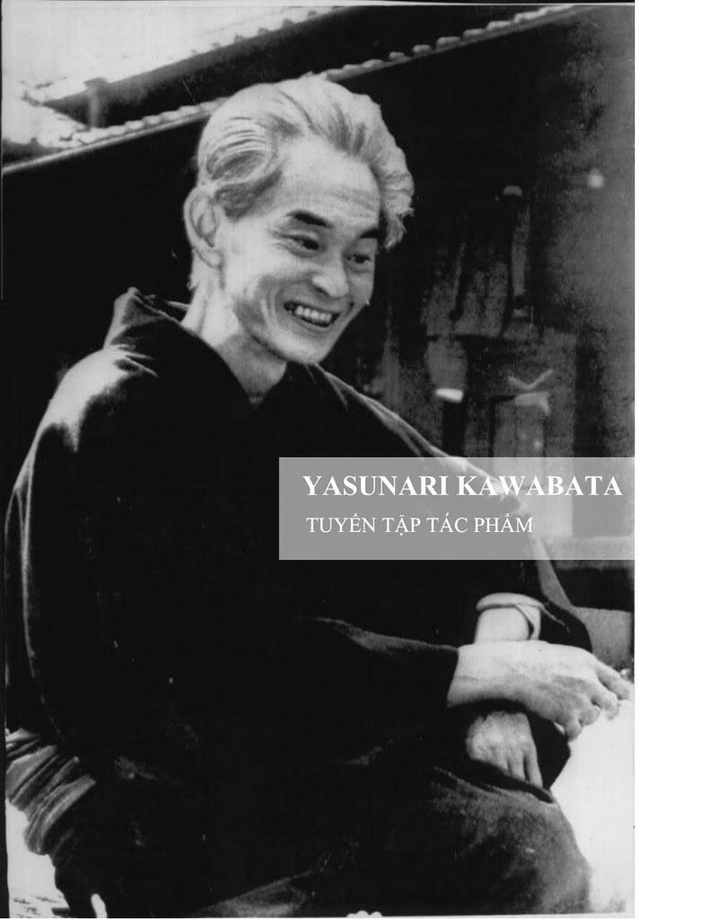 Tuyển Tập Tác Phẩm Yasunari Kawabata