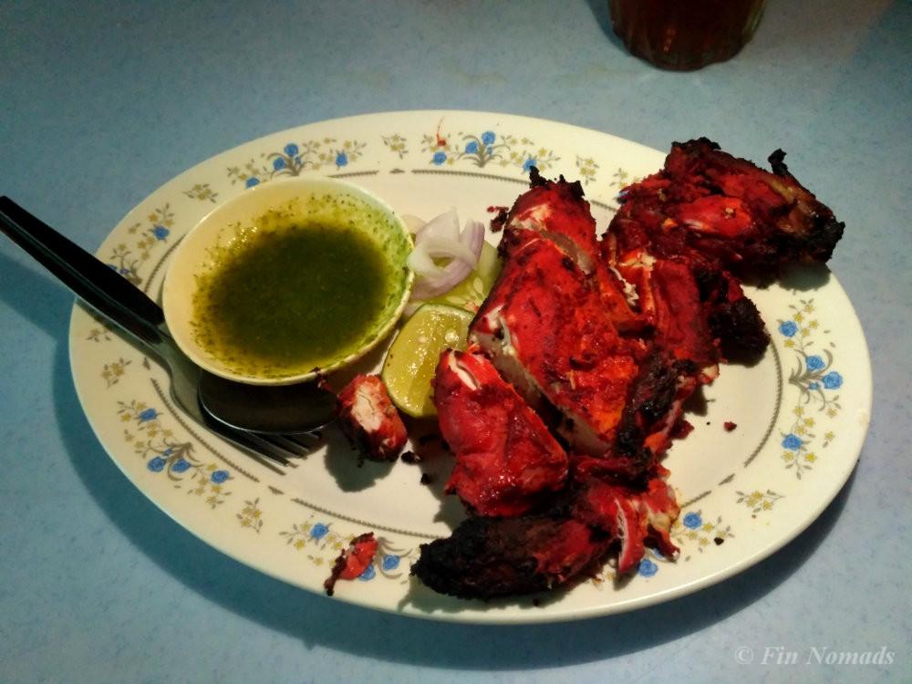 best indian restaurant melaka