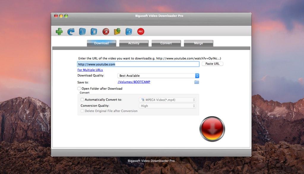 mp4 downloader pro serial key