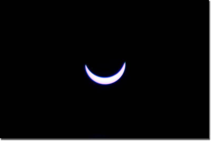 Solar eclipse (8)