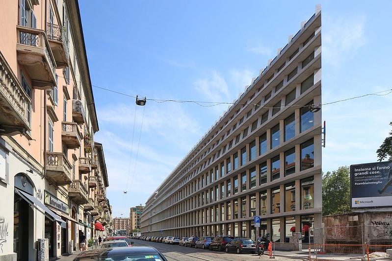 Feltrinelli Porta Volta Milan