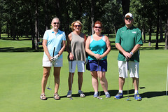 2017 UW-Green Bay Retirees Golf Outing