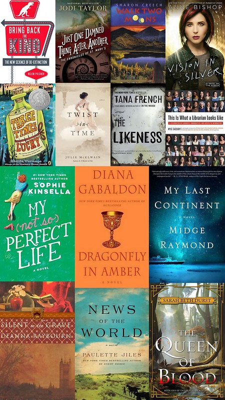 books read in june july 2017