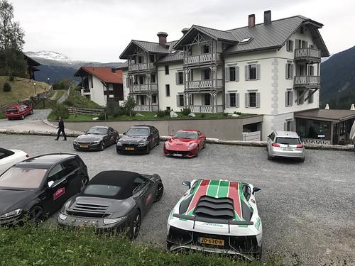 Alpina hotel Tschiertschen