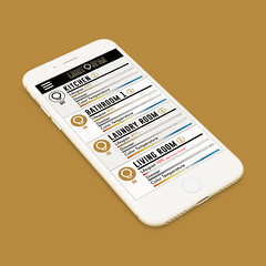 Light Bulb Mobile App Project