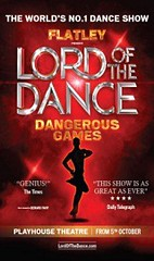 Lord of the Dance Dangerous Games 2014 Download Movies