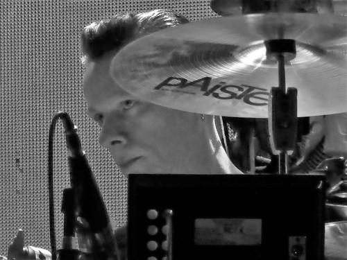 U2 - Berlin, July 12, 2017