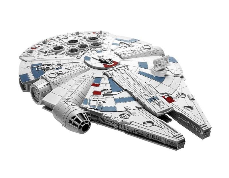 Revell-last-jedi-falcon 01