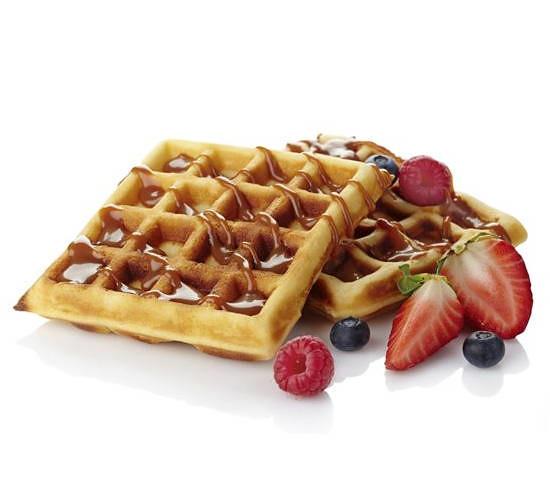 Accessori per waffle su stecco