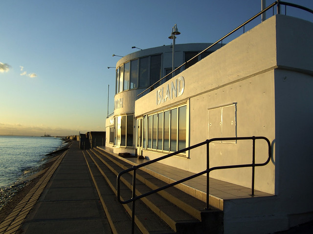 Labworth Cafe, Canvey Island