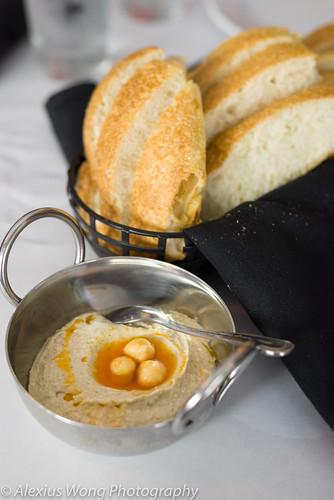 Hummus, Cazbar, MD