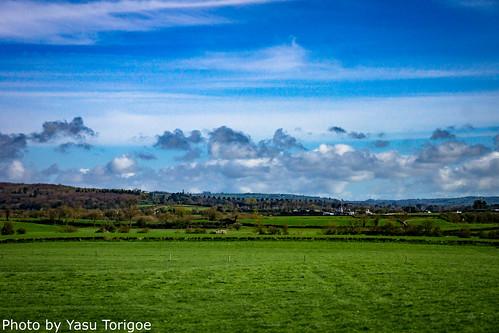 Eastern Ireland Countryside-26