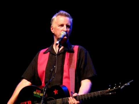 Billy Bragg 1
