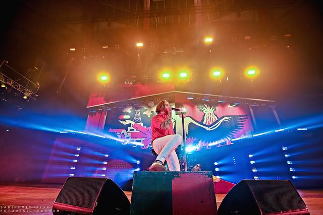[Billy Talent - 07.08.2017 / Westfalenhalle Dortmund]