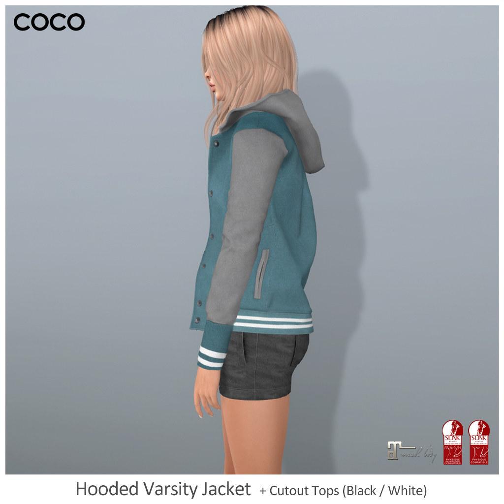 New_HoodedVarsityJacket - TeleportHub.com Live!