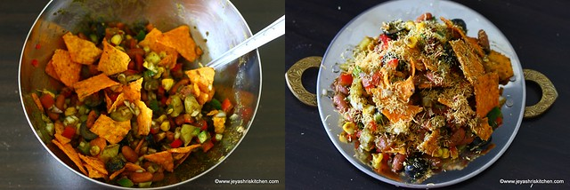 mexican bhel chaat 3