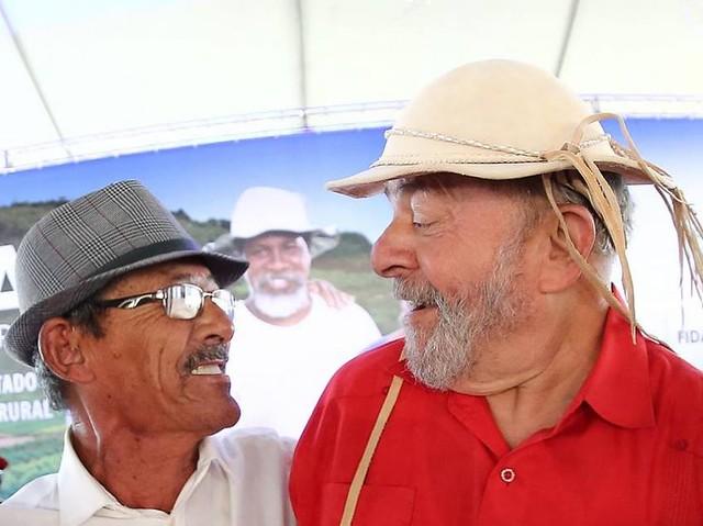 Nordeste: Lula inicia Caravana para defender legado e denunciar desmontes de Temer