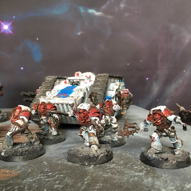 Medal of Colors Horus Heresy2017-08-05 13.13.52