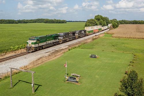 NS Train 201