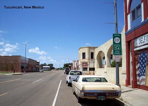 Tucumcari NM