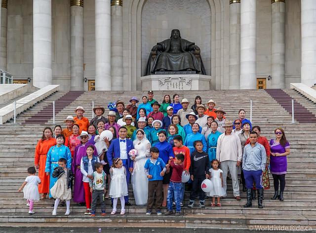 Ulaanbaatar-7