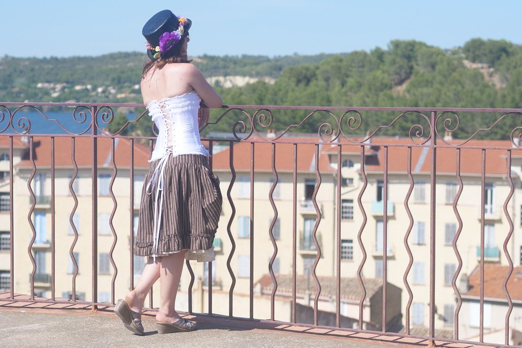 related image - Shooting Steampunk - Istres -2017-08-07- P1033314