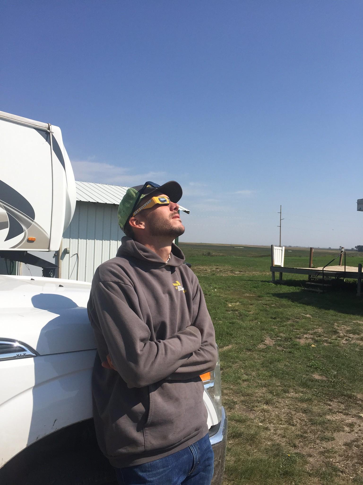 High Plains Harvesting 2017 (Charel)