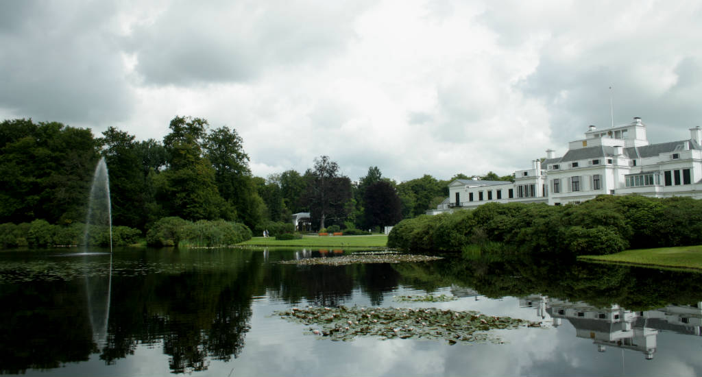 Visit Soestdijk Palace. Baarn, The Netherlands   Your Dutch Guide