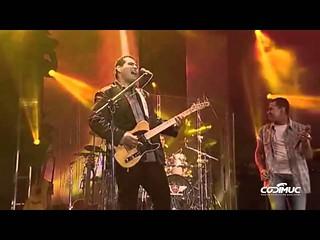 Por Amor - Anjos de Resgate (DVD ao vivo em Brasilia)