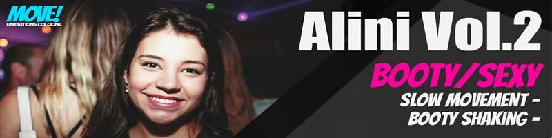 MOVE!: Alini vol 2