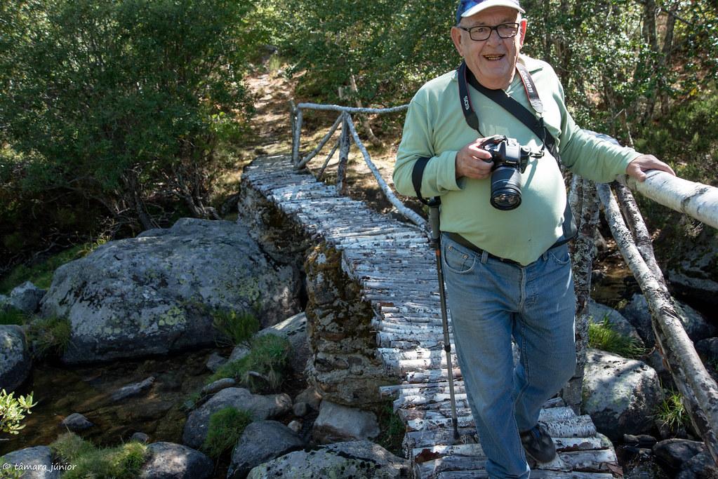 31.- 2017.- Caminhada - Sotillo de Sanábria-Cascata e Laguna de Sotillo-Sotillo (269)