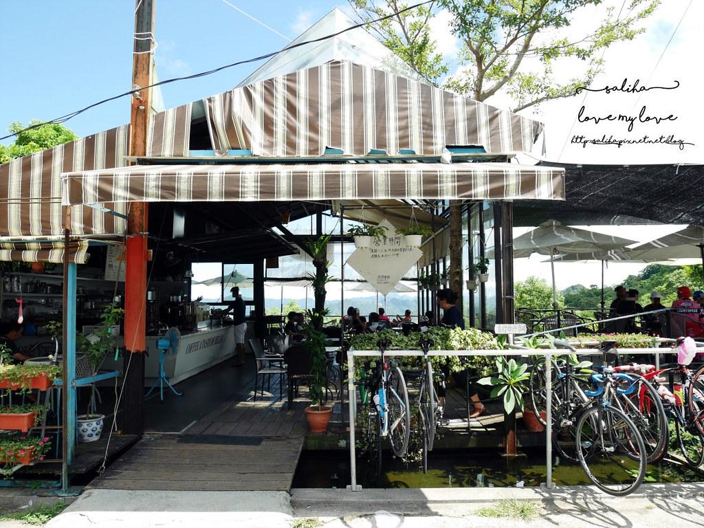 石碇景觀咖啡廳推薦海倫咖啡 (2)