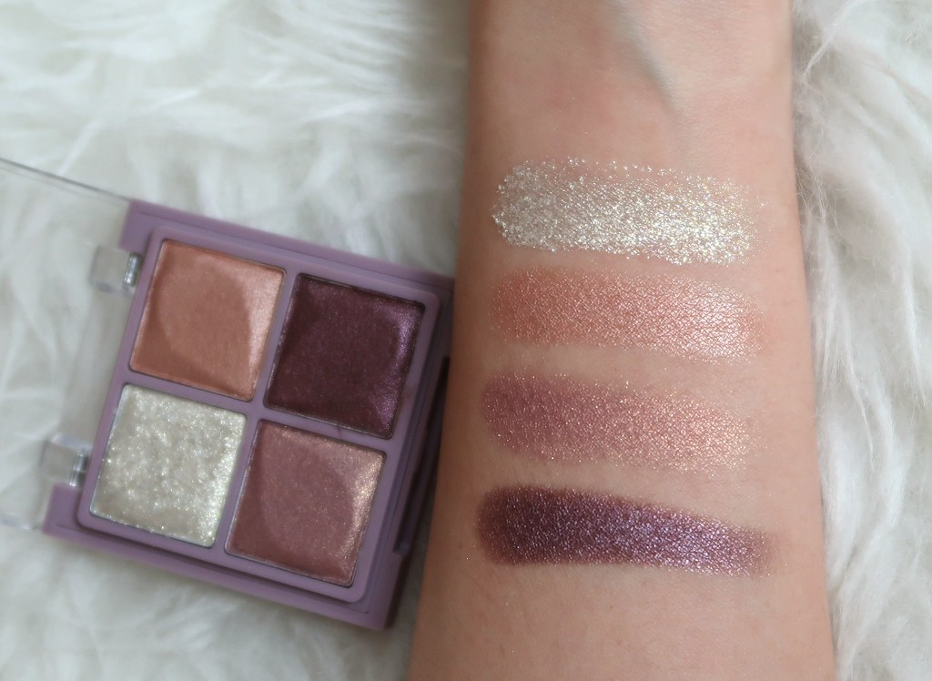 #4 Pale Purple 2