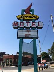 Memphis -- September 2016