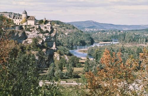 1990 Frankrijk Dordogne-089