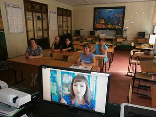 Вебінар - 2017 педагогічних працівників предметів професійної підготовки