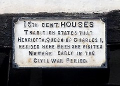 Photo of White plaque № 43752