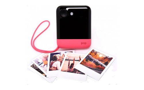 La Polaroid Pop numérique : Ce qui était ancien devient nouveau
