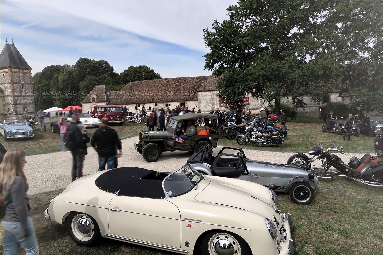 Motors & Souls 2017 avec http://www.leblog-carspassion.fr/