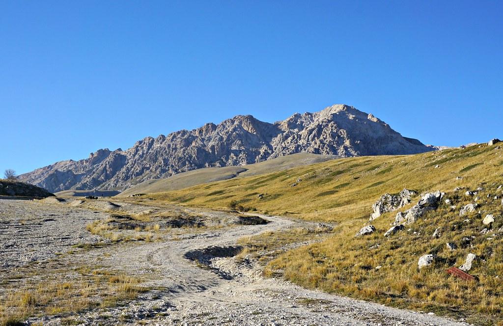 Karunkaunis Abruzzo